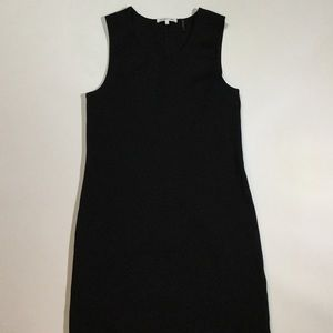 Helmut Lang Dresses - Helmut Lang Size Small Sleeveless Short LBD Dress